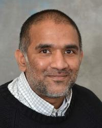 Photo of Jacob A Varghese