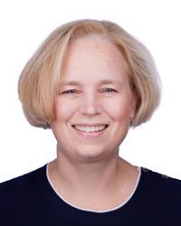 Photo of Sarah A. Waller