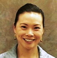 Photo of Andrea S Wang
