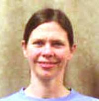 Photo of Deborah Anne Warner