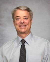 Photo of Robert A. Wohlman