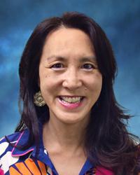Photo of Diana Yun-Chi Wong