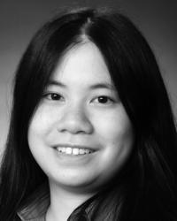Photo of Jacqueline Y. Wong