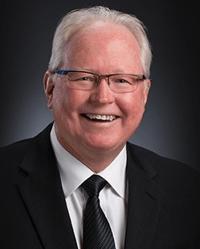 Photo of Michael Warren Woods