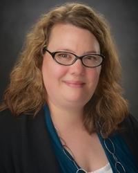 Photo of Jennifer R. Wulff
