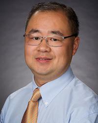 Photo of Bin Xie