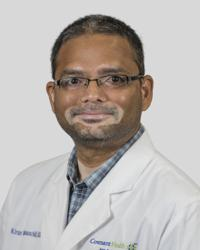 Kiran Yalamanchili, MD