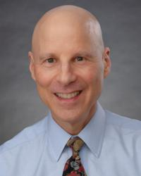 Photo of David S. Zucker