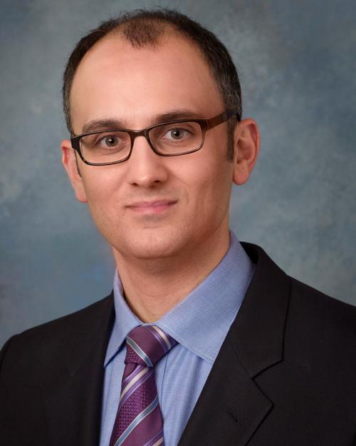 Reza Kafi, M.D.