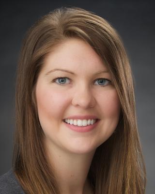 Photo of Megan K. Bancroft