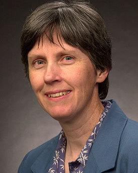 Photo of Maureen O. Brown