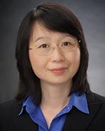 Photo of Sherry (Xiaoyi) X. Hu