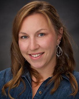 Photo of Kari Meyers