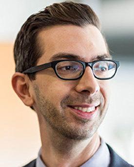 Photo of Andrew J. Pastor