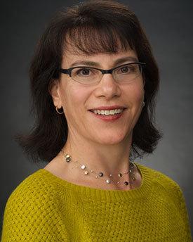 Photo of Carrie B. Rubenstein