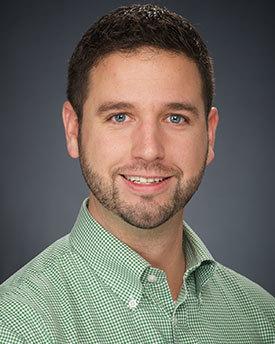 Photo of John Robert Stevens