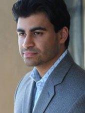 Photo of Achal Kirtisingh Singh Achrol