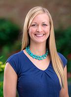 Photo of Jennie M. Allen