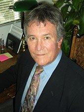 Photo of Martin Louis Alpert
