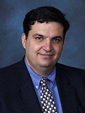 Photo of Amir H Bahadori