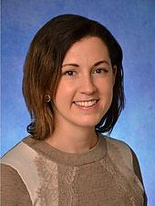 Photo of Jennifer Ingrid Beaudoin