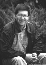 Photo of Stephen G Becker