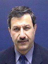 Photo of Behzad Behmanesh