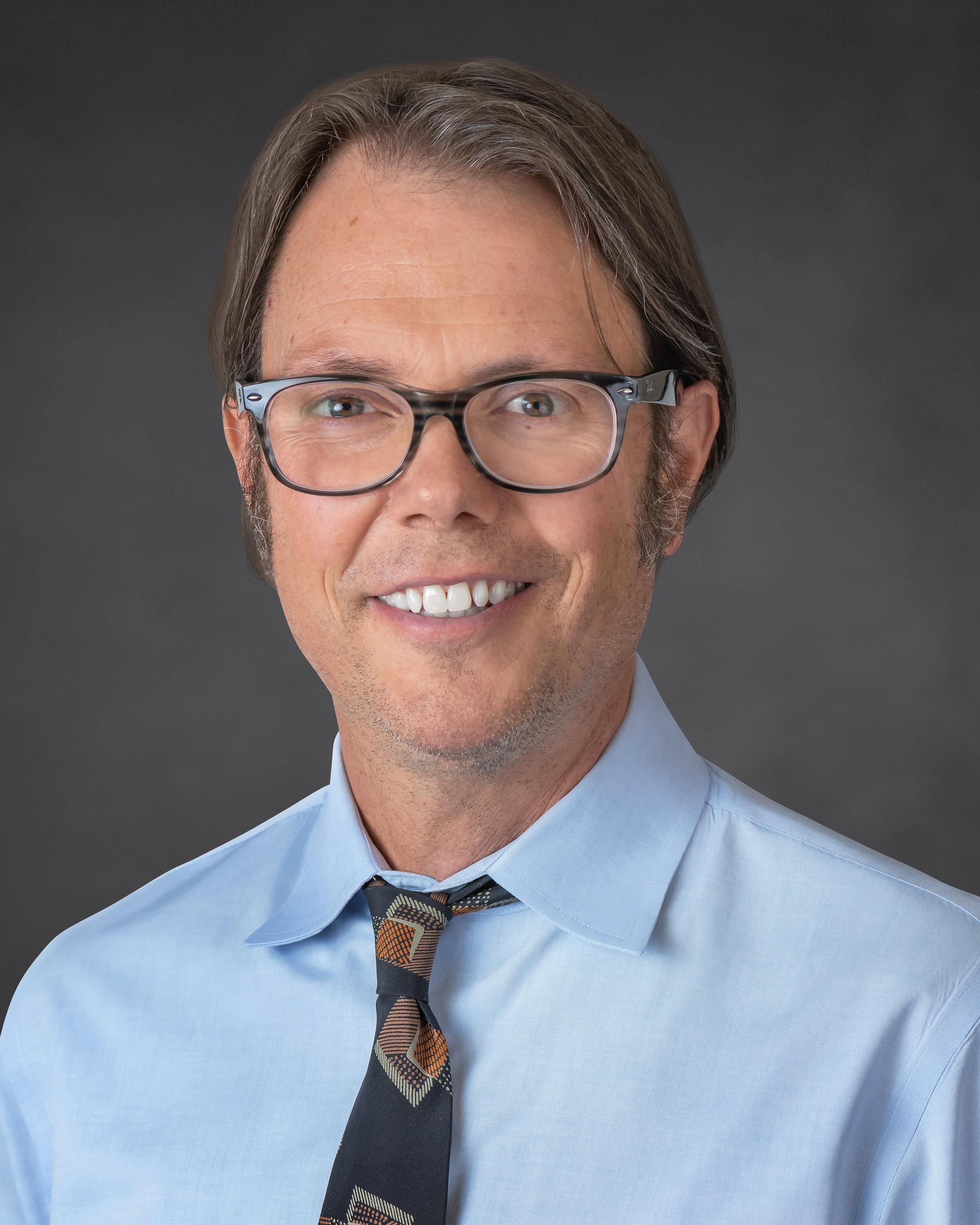 Photo of Julian William Bell