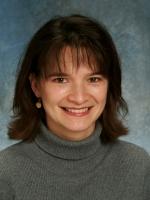 Photo of Nina L Bergquam