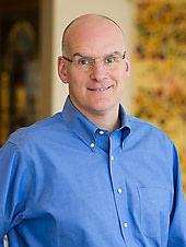 Photo of Eric D Bernstein