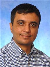 Photo of Archit Chandravadan Bhatt