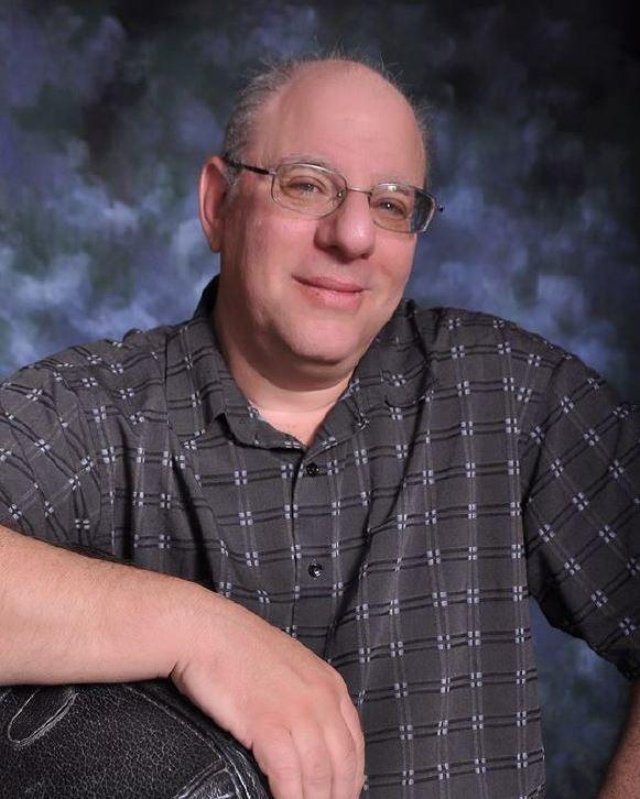 Photo of Robert Paul Binder