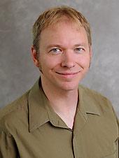 Photo of Mark A Bradford