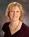 Photo of Laurie Leigh Callahan