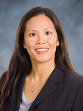 Photo of Jennifer Rosalie Chan