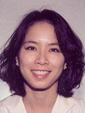 Photo of Susanna Mink Chan