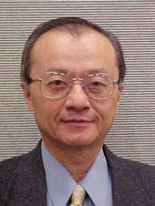 Photo of Kuo C Chang