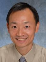 Tom Chau, M.D., MBA