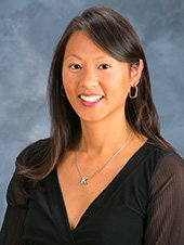 Photo of Judy Chen