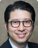 Photo of Benjamin Chia