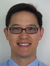 Photo of Dean Ting-Yuan Chiang