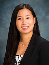 Photo of Jennifer Ching Han Chu