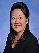 Photo of Jeannie Y Chun