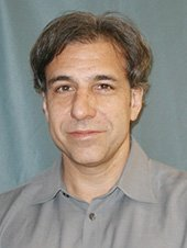 Photo of Michael Jamil Dalali