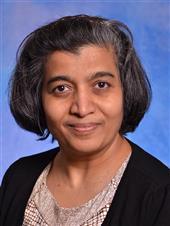 Photo of Sunita M Deshmukh