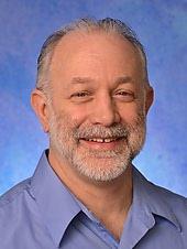 Photo of Frank DiGregorio
