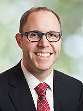 Photo of Jeffrey D Duman