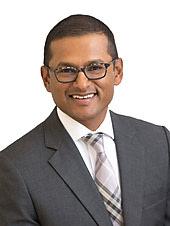 Photo of Sajal Dutta