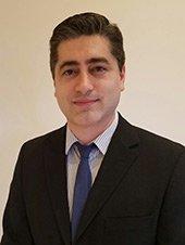 Photo of Saman Fakheri