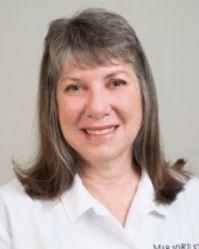 Photo of Marjorie Blank Fine